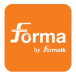 Forma By formatk