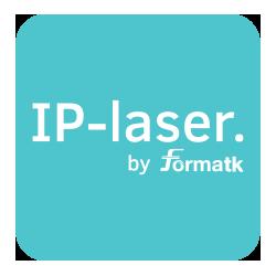 IP-laser by Formatk