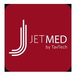 Jet med by TavTech