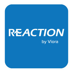 Reaction by Viora
